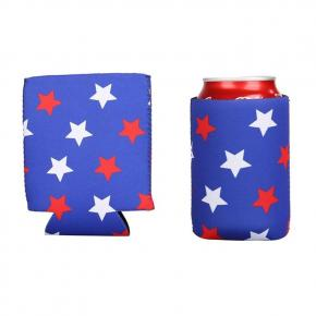 Neoprene Beer & Soda Sleeve Covers
